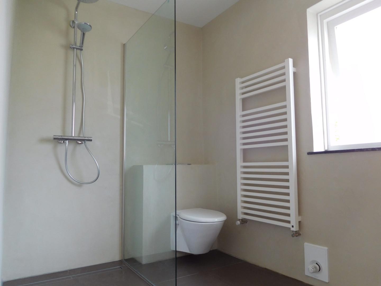 Badkamer Stucen Betonlook : Genoeg badkamer stucen betonlook qp belbin